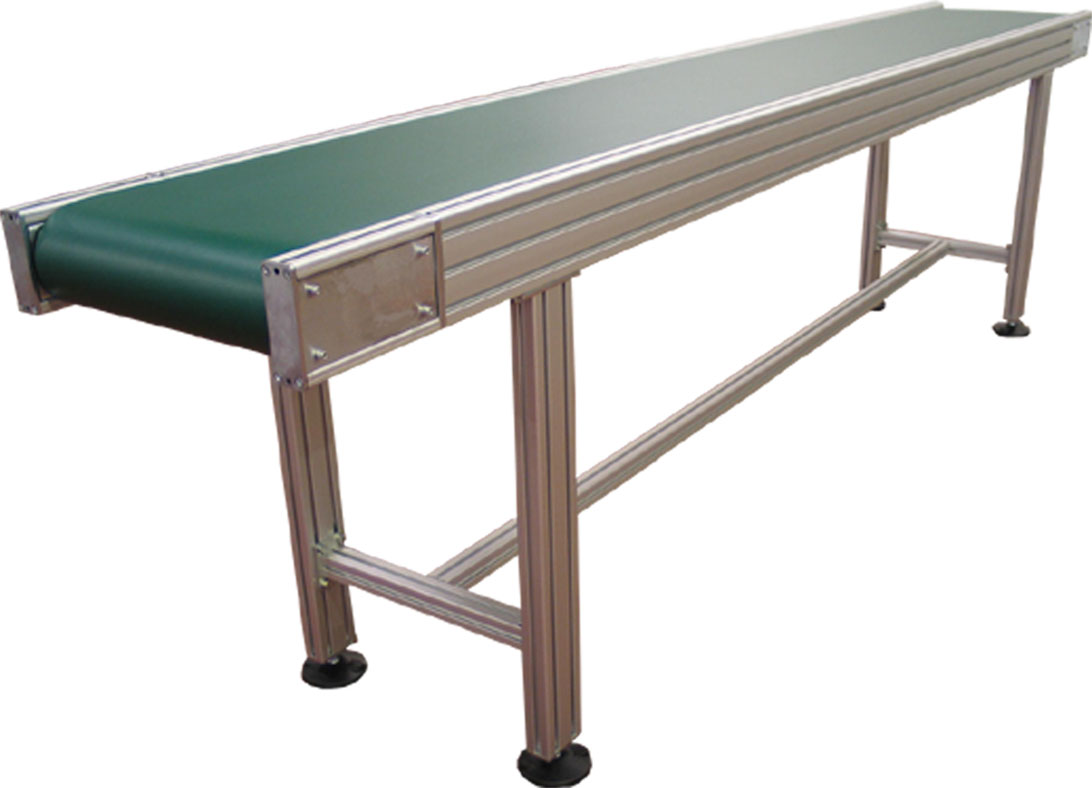 Type120 belt conveyor