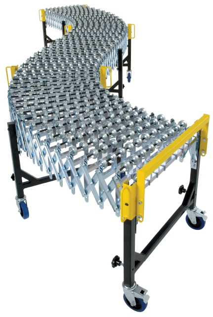 flexible skate conveyor